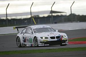 Le Mans BMW Silverstone qualifying report