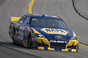 NASCAR Cup Truex Jr. looks for points at Chicagoland