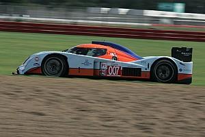 European Le Mans Harold Primat Silverstone race report