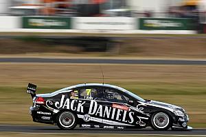 Supercars Jack Daniel's Racing set for L&H 500