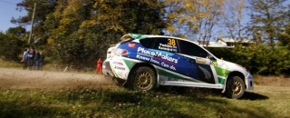 WRC Hayden Paddon wins PWRC title