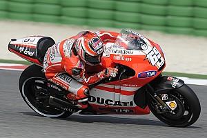 MotoGP Ducati Aragon GP qualifying report