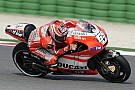 Ducati Aragon GP qualifying report
