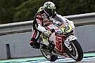 LCR Honda Aragon GP qualifying report