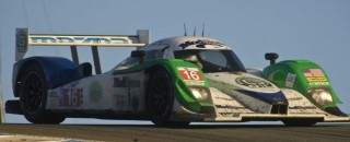 ALMS Dyson Racing sweeps 2011 LMP1 championships