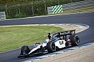 Sam Schmidt Motorsports Motegi race report