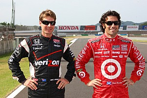 IndyCar Series news and notes 2011-09-21