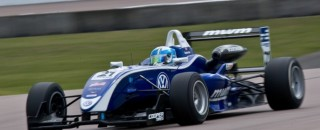 BF3 Svendsen-Cook wins at Donington