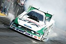 John Force Racing Dallas final report