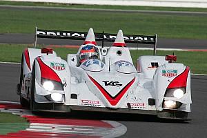 European Le Mans Nissan 6 Hours of Estoril race report