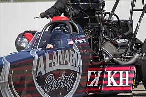 NHRA Al-Anabi Racing Team prepared for Maple Grove Raceway