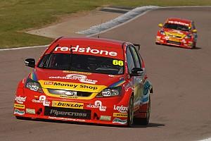 BTCC Airwaves Racing pre-event Brands Hatch news