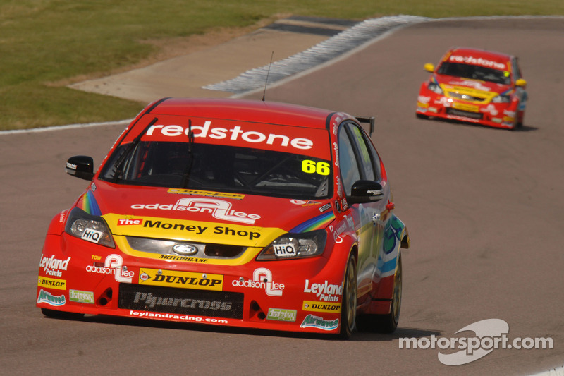 Airwaves Racing pre-event Brands Hatch news