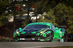 ALMS Extreme Speed Motorsports Road Atlanta qualifying report