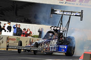 NHRA Series completes Saturday qualifying at Maple Grove Raceway