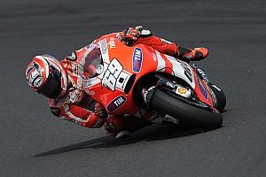 MotoGP Ducati GP of Japan race report