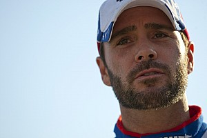 NASCAR Cup Jimmie Johnson claims the win at Kansas Speedway