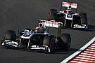 Williams' Mark Gillan about the Japanese Grand Prix at Suzuka