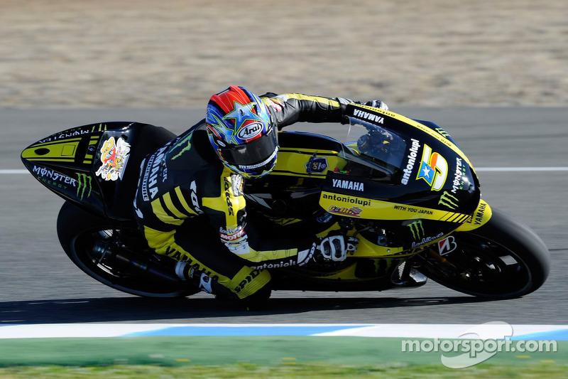 Tech 3 Australian GP Friday practice report