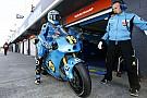 Suzuki Australian GP qualifying report