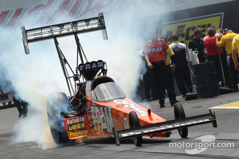 Spencer Massey Phoenix Saturday report