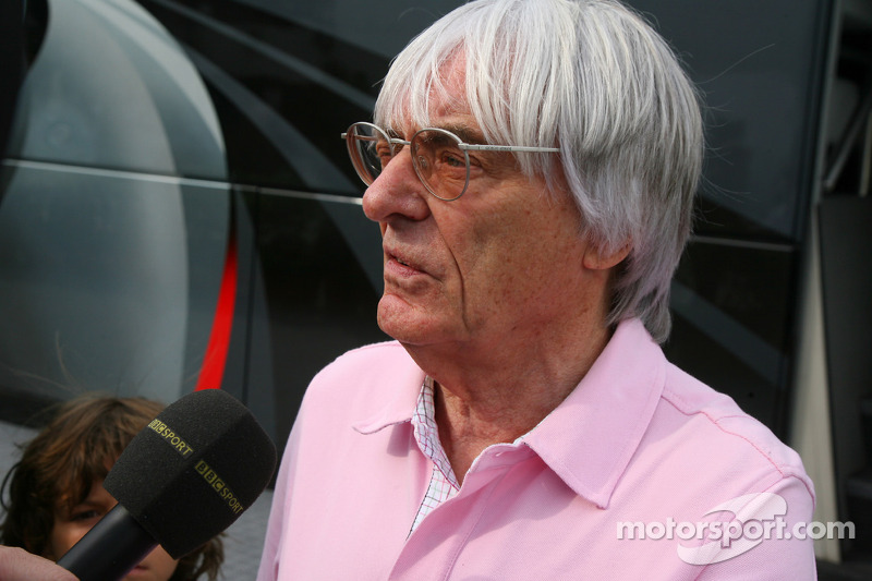 'No chance' teams to buy Formula One - team boss