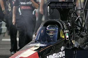 NHRA Rod Fuller Firebird Raceway final report