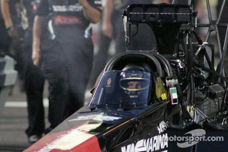 Rod Fuller Firebird Raceway final report