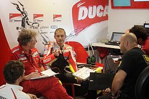 MotoGP Ducati looks for soild Malaysian GP results