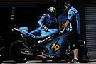 Suzuki Malaysian GP Friday practice report