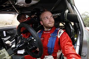 WRC CRT Rally de España final leg summary