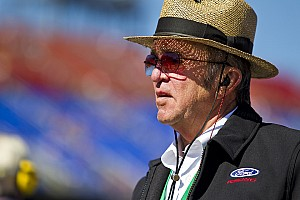 NASCAR Cup Jack Roush: No Team Orders at Talladega for Roush Fenway