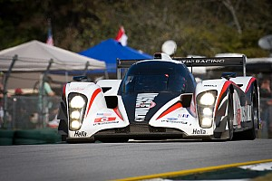 ALMS Muscle Milk Pickett Racing reviews 2011 and looks ahead