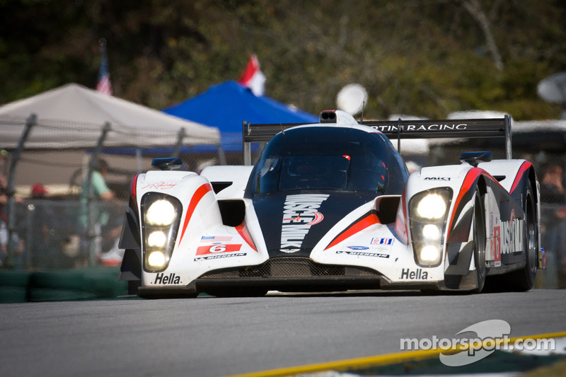 Muscle Milk Pickett Racing reviews 2011 and looks ahead