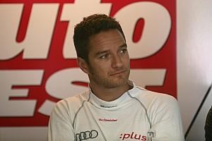 DTM Audi Motorsport Newsletter