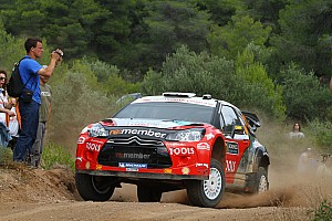 WRC CRT to support the entries for Wales Rally GB