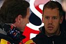 Vettel apologised for ignoring India go-slow - Horner