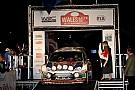 Ford Wales Rally GB leg 1 summary