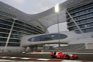 FIA F2 Series preview of Abu Dhabi non-championship event