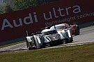 Audi Sport Zhuhai qualifying report