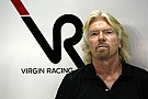 Branson still involved after Virgin name change