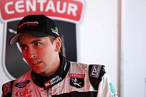 Supercars Tony D'Alberto Falken Tasmania Challenge race 2 report