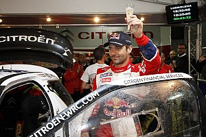 WRC Sebastien Loeb - The Most Successful Man In Motorsport History