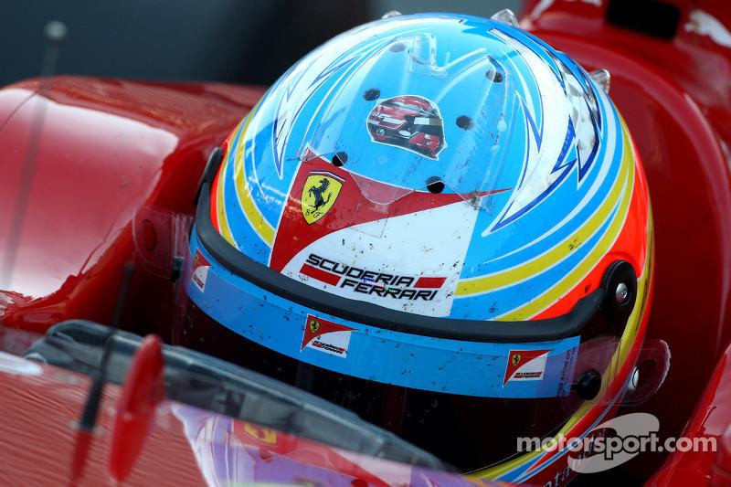 Ferrari eyes Kubica for possible 2013 seat - rumour