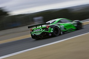 Grand-Am Extreme Speed Motorsports to contest Rolex series Triple Crown in 2012