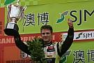 Macau Grand Prix qualification race report