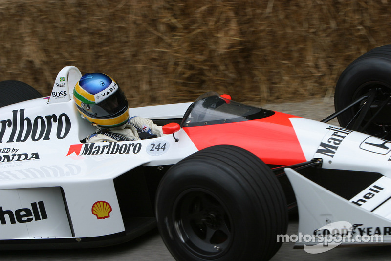 McLaren plays down Honda engine rumours
