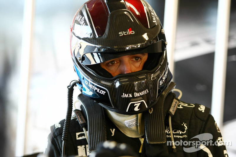 Kelly Racing Sandown race 2 report