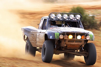 Riding with the Desert Assassins in the Baja 1000