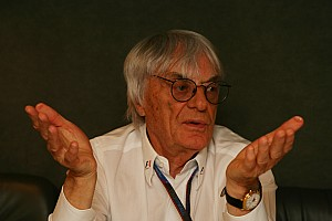 Formula 1 Ecclestone not accepting counter-offer for 2012 US GP